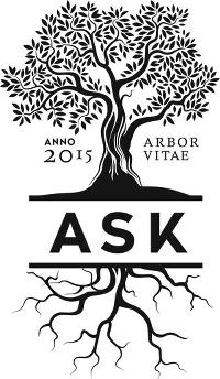 ASK Beer logo