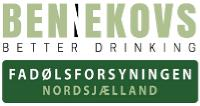 Bennekovs - Better Drinking logo